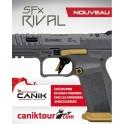 CANIK SFX RIVAL