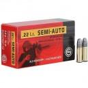 GECO 22 LR SEMI-AUTOMATIQUE / 1000