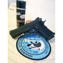 M1911- TAC ULTRA FS HC