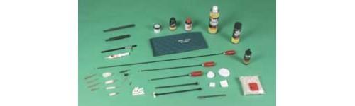 Nettoyage, lubrification et traitements