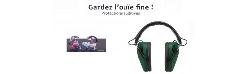 Protection du Tireur