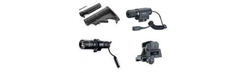 Accessoires Carabine
