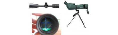 Optiques et Telescopes.