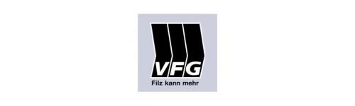 Tampons VFG