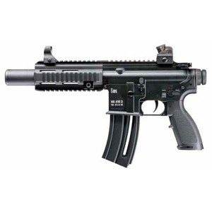 HK 416 Pistol