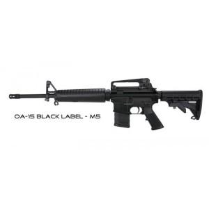 OA 15 Black Label M5