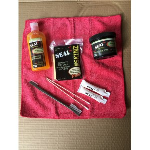 SEAL 1 CLP PLUS KIT