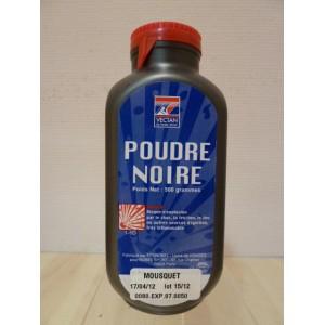 Poudre Noire Mousquet