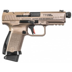 TP9 SF Elite Combat Tan