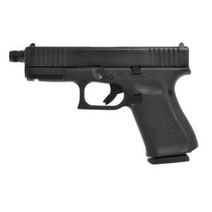 Glock 19 Gen5 FS MOS fileté