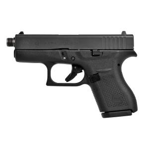 Glock 42 canon fileté