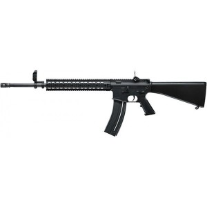Colt M16 SPR Rifle