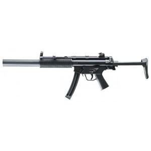 HK MP5 SD6
